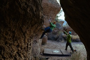 Bishop – One of the Best Climbing Destinations in the World