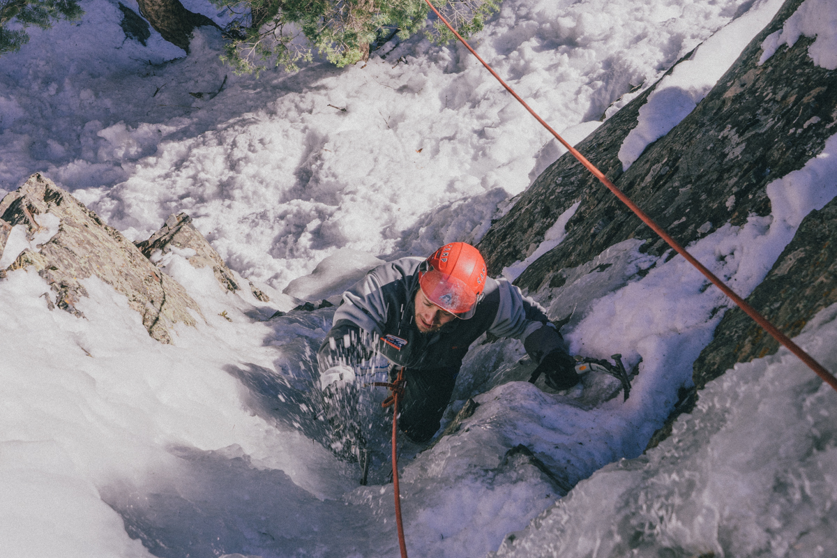 Ouray Colorado ice climbing adventure trip-10