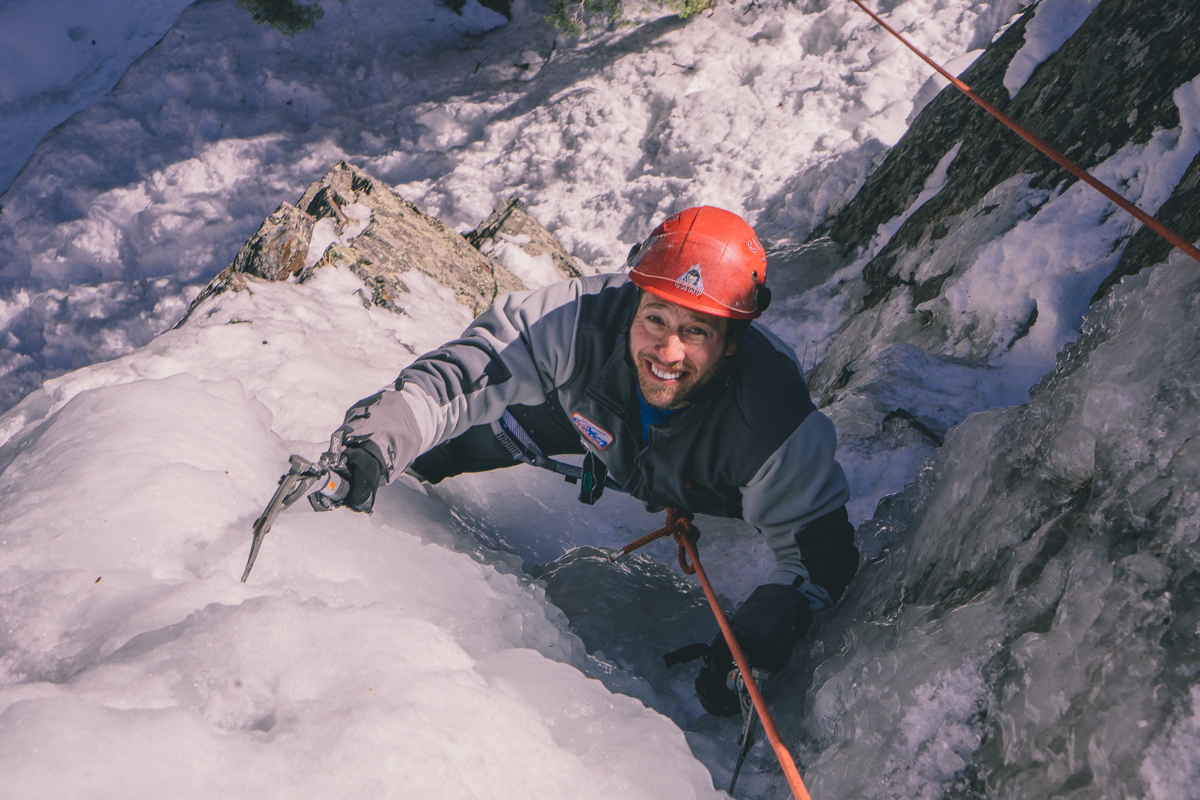 Ouray Colorado ice climbing adventure trip-12