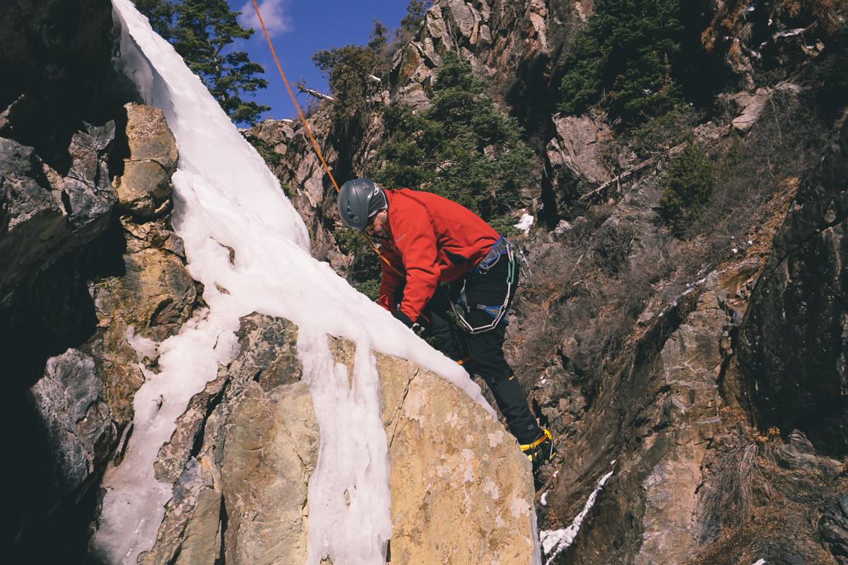 Ouray Colorado ice climbing adventure trip-13
