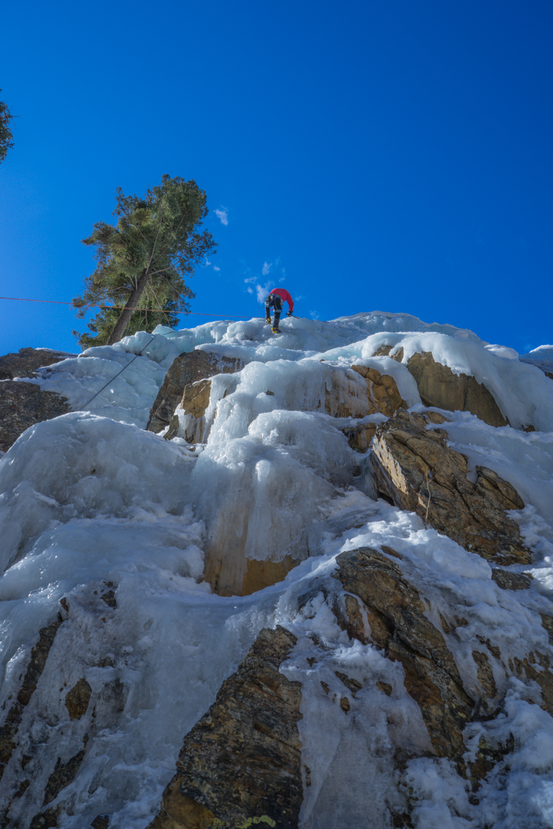 Ouray Colorado ice climbing adventure trip-17