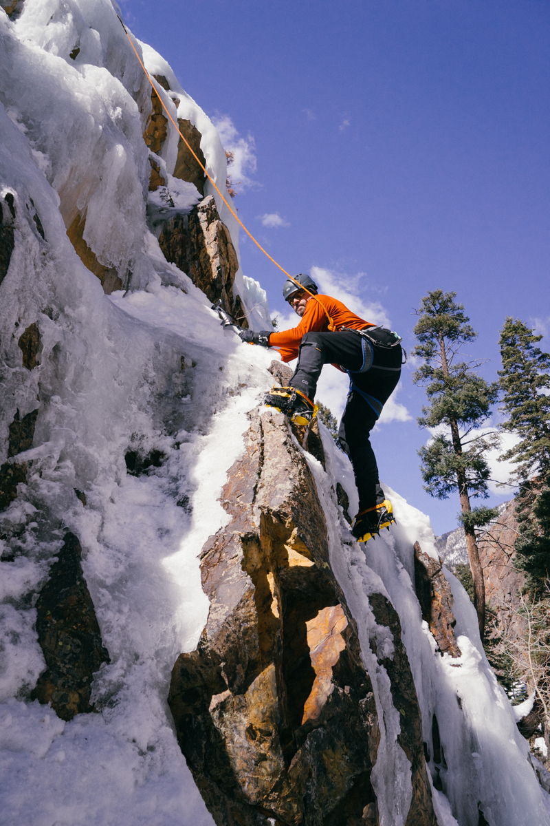 Ouray Colorado ice climbing adventure trip-22