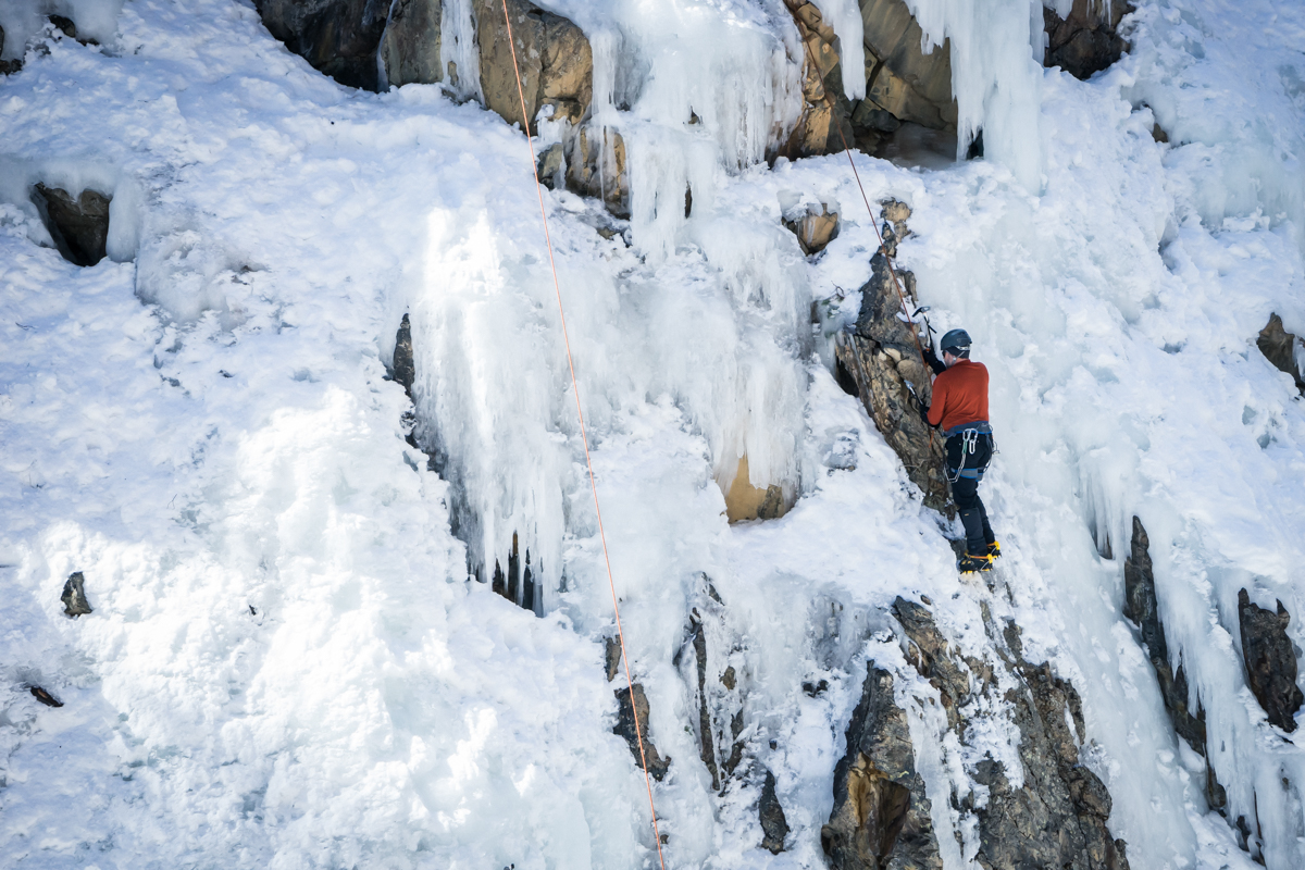 Ouray Colorado ice climbing adventure trip-27