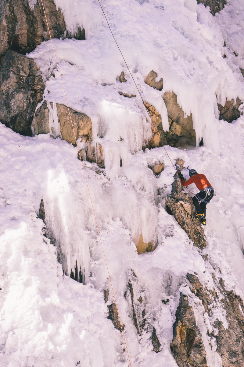 Ouray Colorado ice climbing adventure trip-28