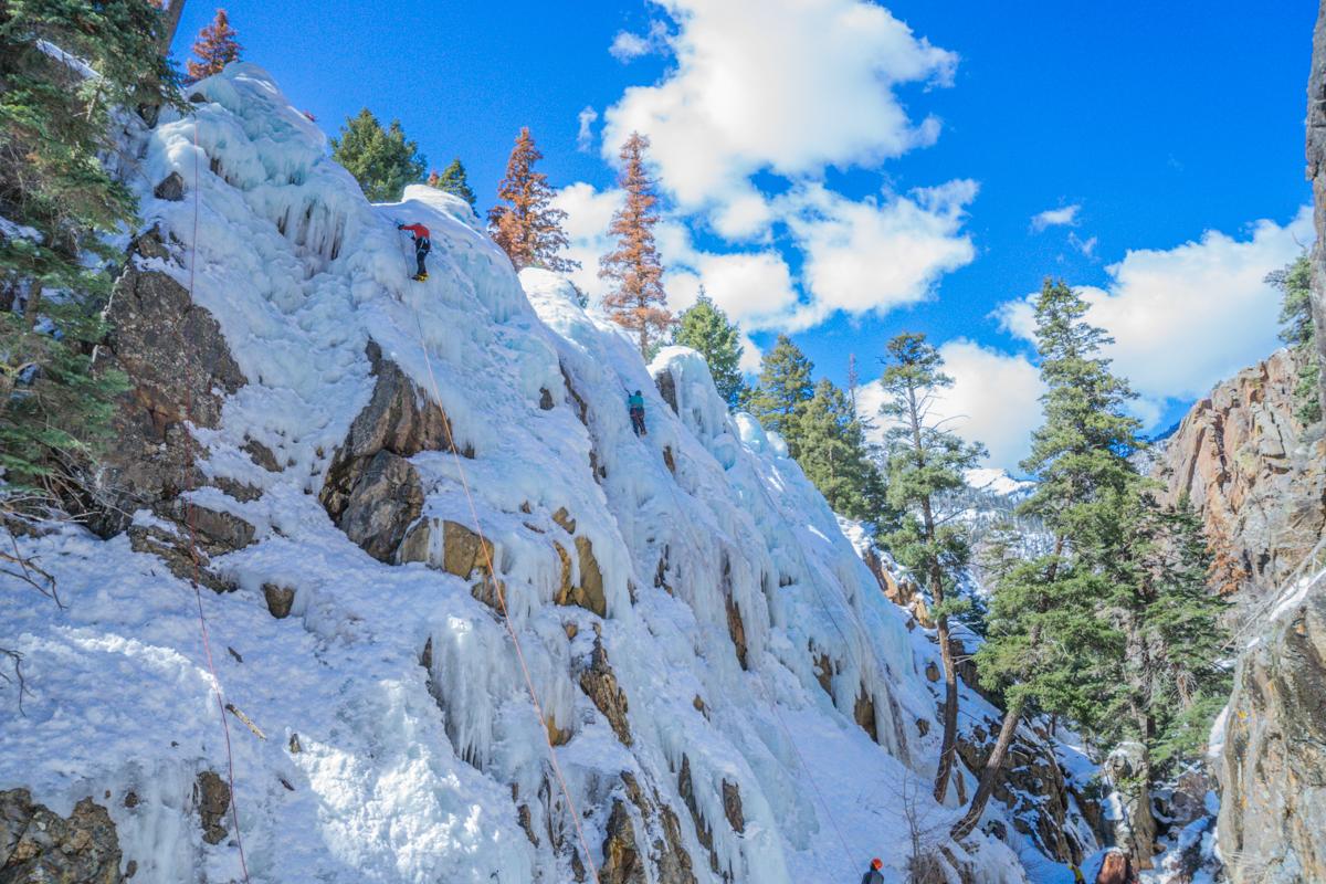 Ouray Colorado ice climbing adventure trip-33