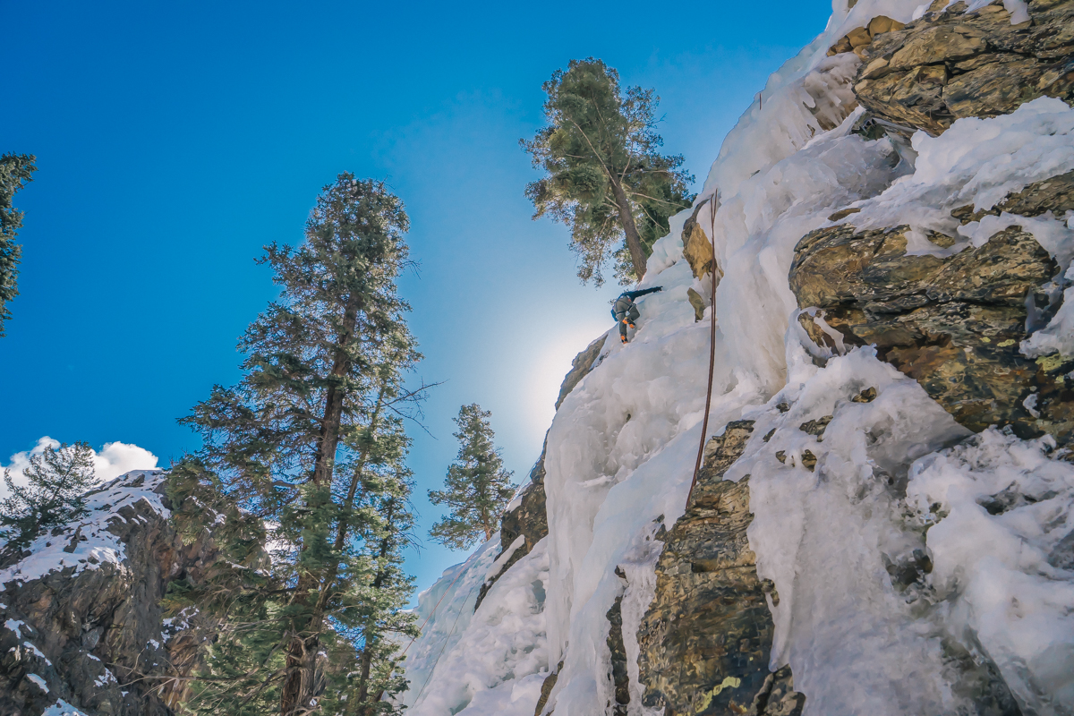 Ouray Colorado ice climbing adventure trip-37