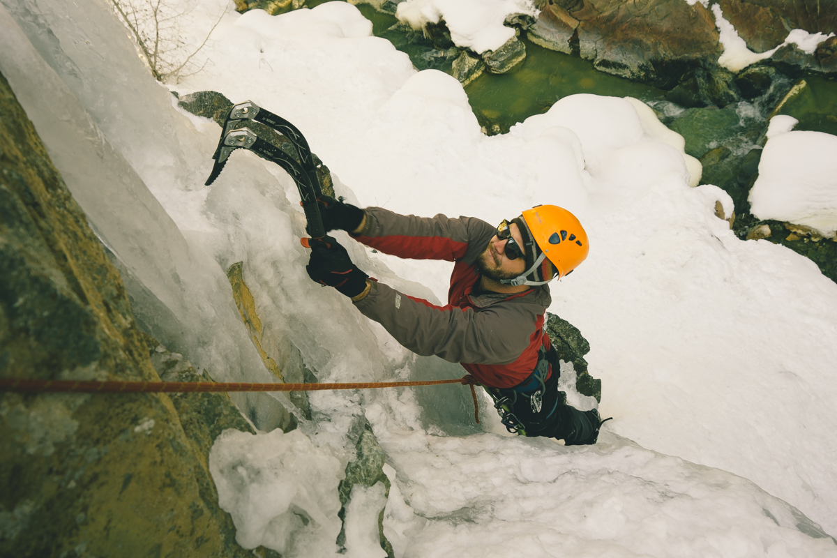 Ouray Colorado ice climbing adventure trip-4